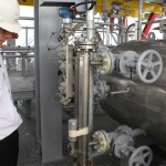 Treatment of Oily Waste Waters