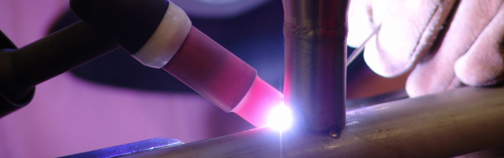 H&H Measurement use expert international welders to create high quality welding